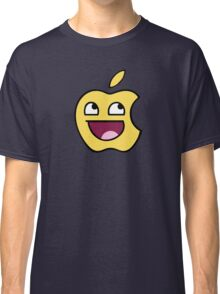 Happy apple Classic T-Shirt