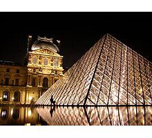 five minutes to midnight in paris Photographic Print
