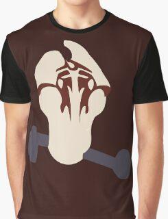 Mordin Solus Graphic T-Shirt