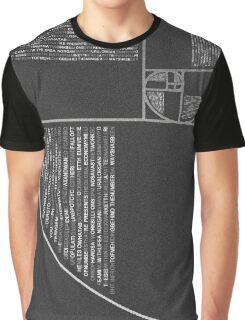 Pi - Restate My Assumptions... Graphic T-Shirt