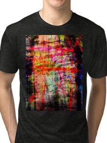 the city 45 Tri-blend T-Shirt