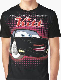 Kitt McQueen Graphic T-Shirt