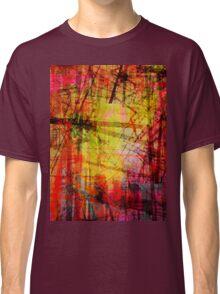 the city 47 Classic T-Shirt