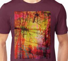 the city 47 Unisex T-Shirt