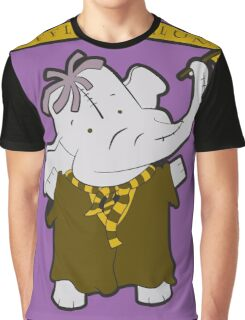 Hufflepuffalump Graphic T-Shirt
