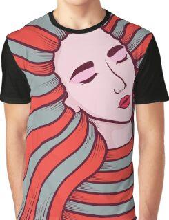 Maiden Graphic T-Shirt