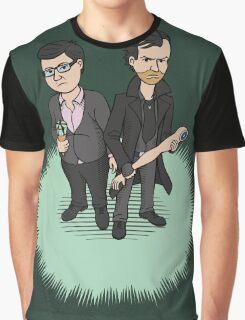 Mint Cornetto? Graphic T-Shirt
