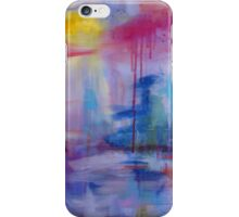Monet Swamp iPhone Case/Skin