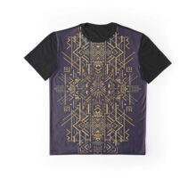 Life is Golden Graphic T-Shirt