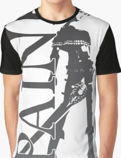 Paine - Final Fantasy X-2 Graphic T-Shirt