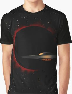 C-57D Rising Graphic T-Shirt
