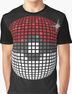Discopoke Graphic T-Shirt