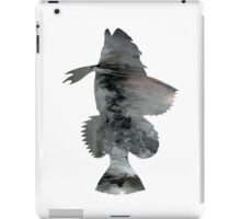 Sculpin  iPad Case/Skin