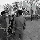 Changes ? North Korea4 by yoshiaki nagashima