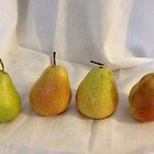 Pretty Pears by Barbara Wyeth
