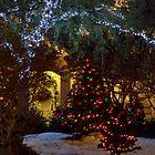 Christmas magic by MarthaBurns