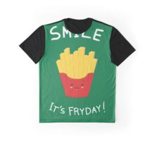 The best day! Graphic T-Shirt