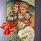A Token of Love by Susan S. Kline