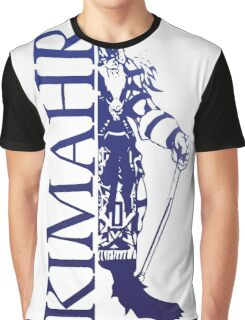 Kimahri - Final Fantasy X Graphic T-Shirt