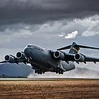 C 17 Globemaster by MaShusik