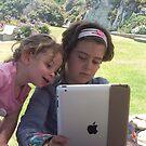 The iPad by davridan