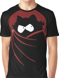 Coon: The Animated Series Graphic T-Shirt
