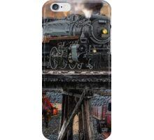 Desert Train iPhone Case/Skin