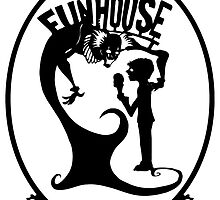 Funhouse by Fyodor Krasniy
