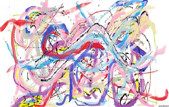 Wind Rhythms by Jana Gilmore