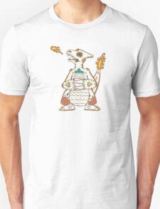 Charmeleon Pokemuerto Unisex T-Shirt