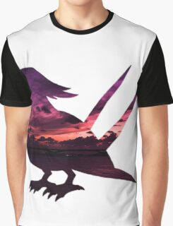 Swellow used Aerial Ace Graphic T-Shirt