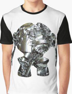 Registeel used Iron Head Graphic T-Shirt