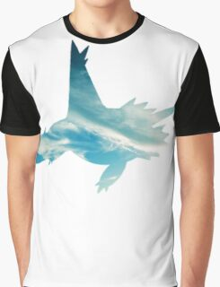 Latios used Luster Purge Graphic T-Shirt