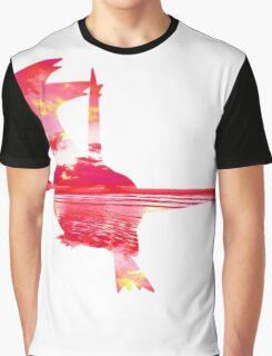Latias used Mist Ball Graphic T-Shirt
