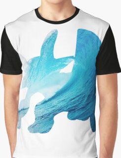 Swampert used Muddy Water Graphic T-Shirt