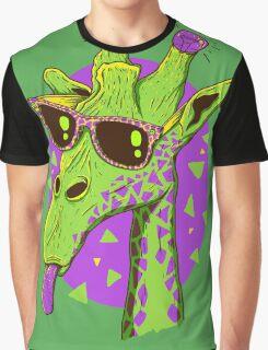 Giraffeo Graphic T-Shirt