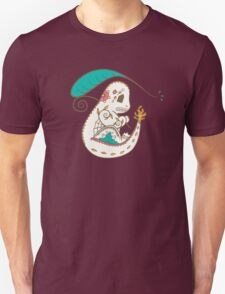 Charmander Pokemuerto T-Shirt