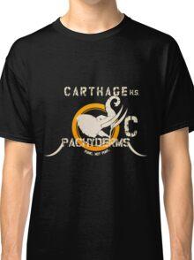 Carthage Pachyderms - Light Classic T-Shirt