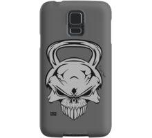 Skull Weight  Samsung Galaxy Case/Skin