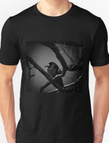 Mystical Crow T-Shirt