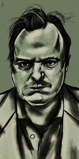 hitch by Paul McClintock