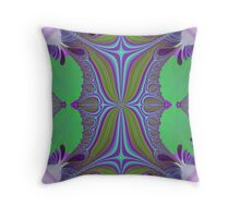 Allure Throw Pillow