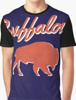 Buffalove Graphic T-Shirt