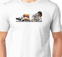 Michel Platini Tribute Unisex T-Shirt