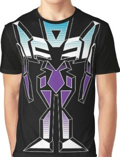 Logos In Disguise - Baddies Graphic T-Shirt