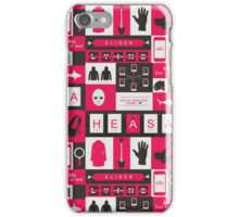 They're Lying - Pretty Little Liars iPhone Case/Skin