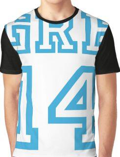 GREECE 2014 Graphic T-Shirt