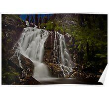 Steavenson Falls I Poster