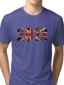 2012 Tri-blend T-Shirt