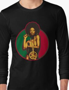 Power to the People Long Sleeve T-Shirt